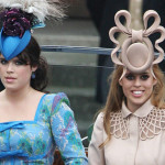 Not since Cher's heyday has a piece of headgear caused so much controversy. At the royal wedding, Fergie's daughter Princess Beatrice wore a Philip Treacy-designed distraction that inspired Photoshop projects, internet memes, and even a Disney homage. It was later auctioned off for charity, making the ridicule well worth it. (Press Association via AP Images)