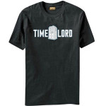 For the Time Lord with a punk-rock edge... (Get it for a friend)