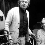 Whether you consider Ken Russell to be a visionary or a pornographer is neither here nor there. His films – most notably Women In Love, The Devils, and the adaptation of the Who's rock-opera Tommy – are not for the faint-hearted, but they remain true to a fiery and flamboyant cinematic vision. (AP Photo)