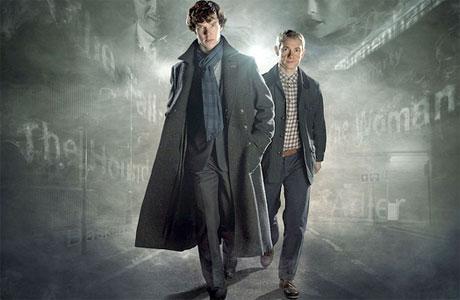 New 'Sherlock' Mini-Episode Due On Christmas Day | Anglophenia ...