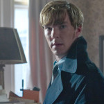 "Younger than the other Circus principals, Peter is George Smiley's right-hand man within the agency in the secret hunt for the mole. But he may possess secrets of his own. Benedict Cumberbatch (Sherlock) sees his character as ""heroic, in the sense that he very much subscribes to the Circus as home, and pragmatic. His precision is enticing to Smiley, and there is a bond between the two of them. But Peter has made sacrifices."""