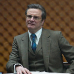 "The power shift atop the Circus benefits the personable Haydon, portrayed by Academy Award winner Colin Firth. ""Haydon wields considerable power in dealing with foreign operations,"" says Firth. ""He's looked up to by some of the younger members of the organization, with hero worship. But he cannot afford to indulge his emotions."" Better-attired than his colleagues, Haydon is the ""Tailor"" among the mole suspects."