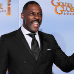 British talent stood out at this year's Golden Globe awards, handed out yesterday (January 15) in Los Angeles. Luther star Idris Elba triumphed, winning in a competitive race in the Best Actor in a Miniseries or Made-for-TV Movie category. (AP Photo/Mark J. Terrill)