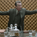 "Head of the Circus and mentor to George Smiley, Control, portrayed by Academy Award nominee John Hurt, is the first to suspect that there is a mole within the agency. Hurt says, ""It's a huge hole in his own outfit, and it causes him great agony."" After a mission he authorizes to uncover the mole fails, Control is forced out of the Circus. Now it's left to Smiley to vindicate Control's suspicions."