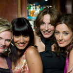 As the third, and final, season of Mistresses concludes on BBC America tonight at 10p/9c, we take a look at some of the most famous celebrity mistresses from the British Isles.