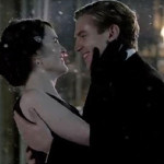 There's more to Downton than just Maggie Smith's withering glances and zesty one-liners. At the heart of this upstairs-downstairs soap is a love story between a spoiled society lady (Michelle Dockery's Lady Mary) and the decent lawyer whom she initially disdains (Dan Stevens's Matthew Crawley). (Gift it here)