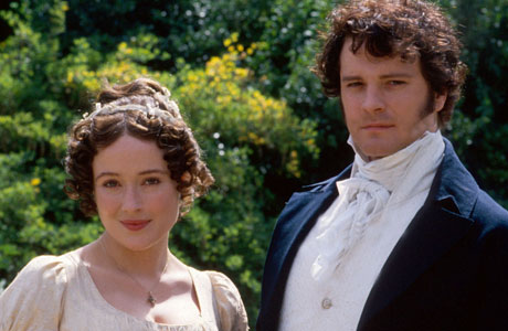 If your honey-bunny only knows Mr. Firth from his Oscar-winning King's Speech performance, introduce that loved one to Colin at his stalwart finest as Mr. Darcy in the 1995 adaptation of Pride & Prejudice. But gifter beware: you'll constantly have to live up to that stripping-off-at-the-lake scene in your partner's eyes. (Gift it here)