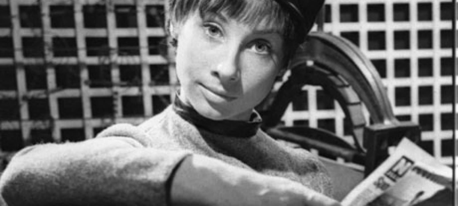 Susan Foreman