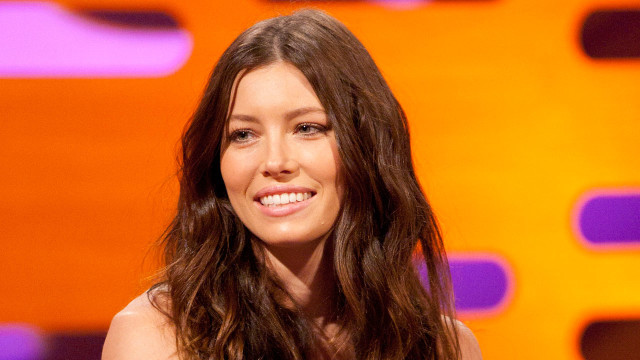 """New Year's Eve"" star Jessica Biel."