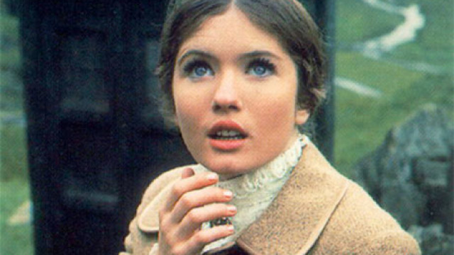 Victoria Waterfield