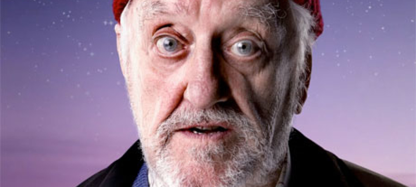 Wilfred, as played by Bernard Cribbins