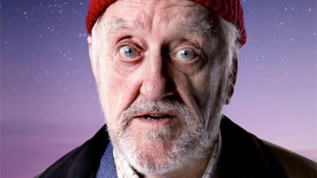Wilfred, as played by Bernard Cribbins