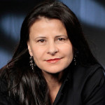 "Tracey Ullman arrived in America in 1987 to launch her eponymous Fox sketch comedy series (which famously spawned The Simpsons). But the Slough-born multi-talent only decided to take American citizenship over 20 years later. In 2008, Ullman told the New York Times that the 2004 U.S. elections made her want to vote, adding: ""I've invested a lot of time in this country, and my children were born here, and I've had a really nice career here. It's just something you want to do."" (AP Photo/Richard Vogel)"