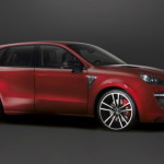 """As Bristol closed its doors for good last year, a new British luxury car company announced it was open for business. Eterniti Motors presented its first car, the Hemera, at the Frankfurt Motor Show as the """"world's first Super SUV"""" at a cost of more than £100,000. Top Gear UK pointed out that its name """"sounds like a disorder of your gentleman undercarriage"""" which is why it looks like the version of the car they're presenting at Beijing Motor Show is now called the """"Artemis."""""""