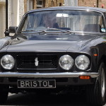 The story of Bristol Cars, which began producing luxury cars after World War II, is a bittersweet one. The company made very few cars each year – recently, the number is believed to be as small as 20 – which were highly sought-after and could only be bought at one location, on London's High Street. According to the Daily Mail, Bono, Tina Turner and Sir Richard Branson were among the exclusive club of Bristol owners. Sadly, the company, which was the last of the wholly-owned British luxury car makers, shut down last year.