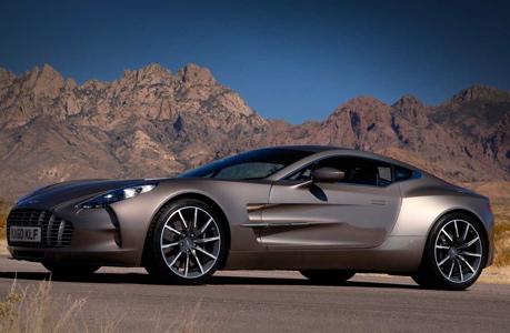 Gallery Britains Swankiest Luxury Cars Anglophenia BBC America - Luxury cars