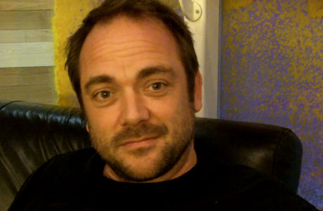 mark sheppard drums