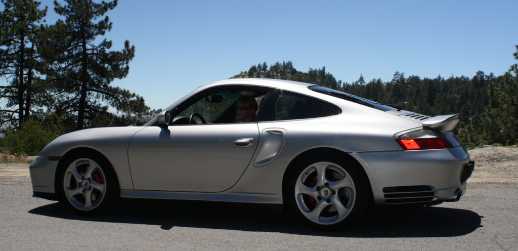 2003 911Turbo - Sent by Andrew S
