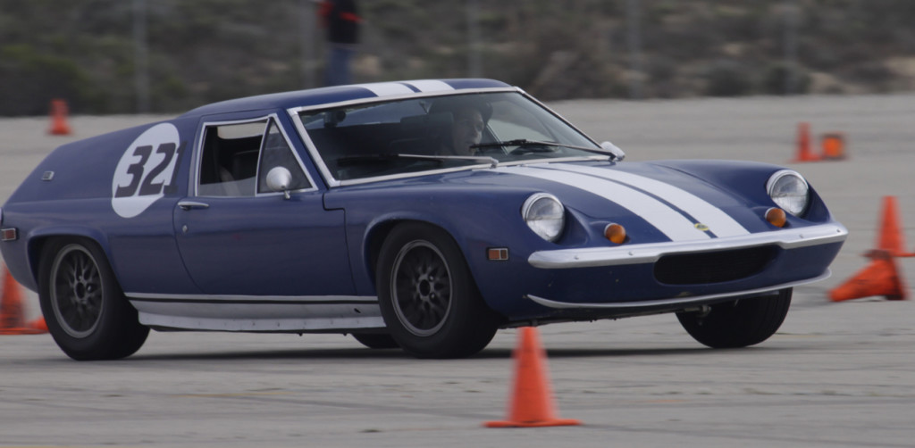 1st Place - 1970 Lotus Europa - Sent by Ben B