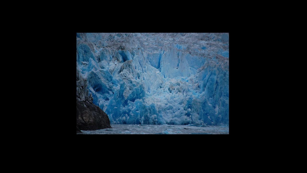 Medenhall Glacier, Alaska - Julie B.