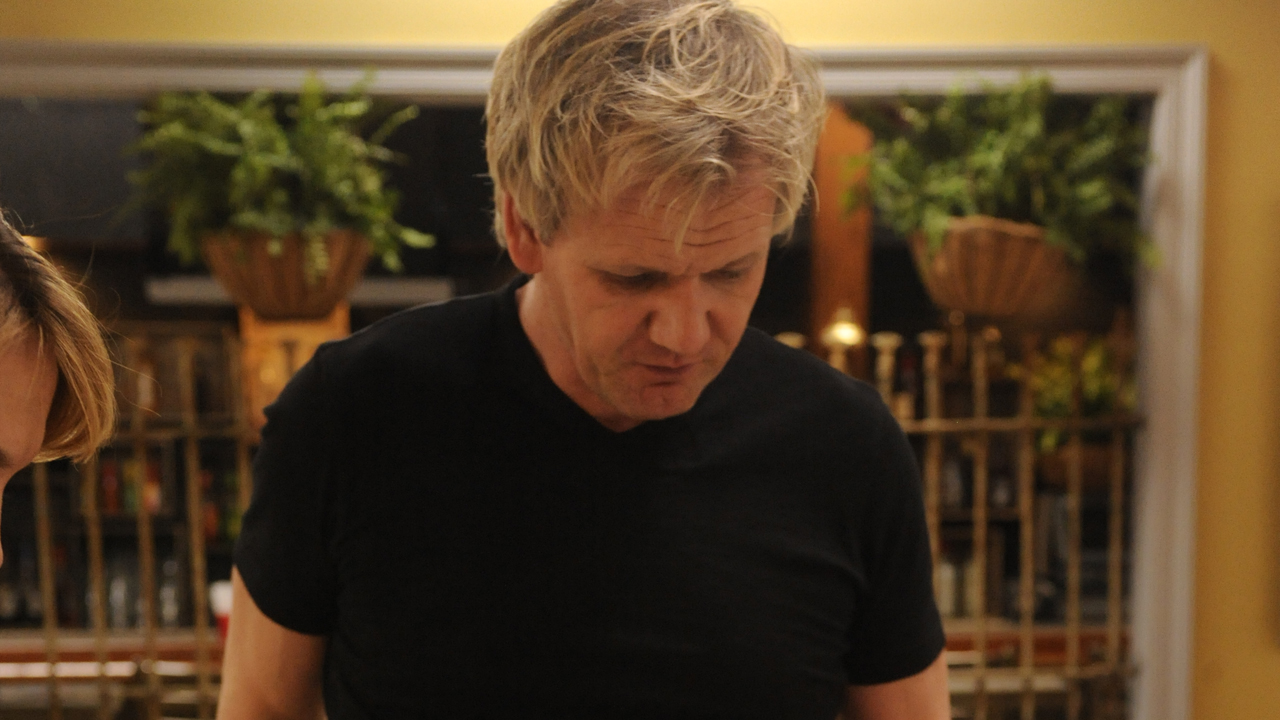 Zeke s ramsay s kitchen nightmares bbc america for Kitchen nightmares season 6 episode 12