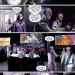 Photo courtesy of IDW Publishing - Page 4