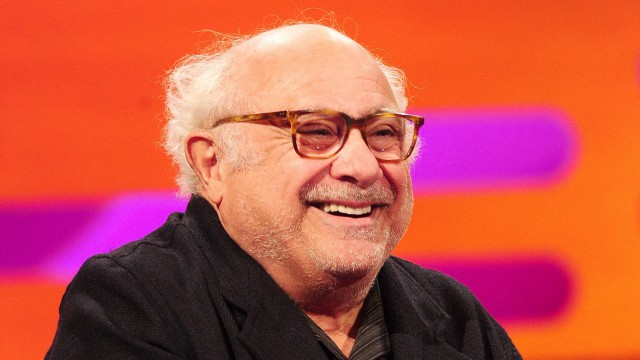 Danny DeVito talks a 'Twins' sequel.