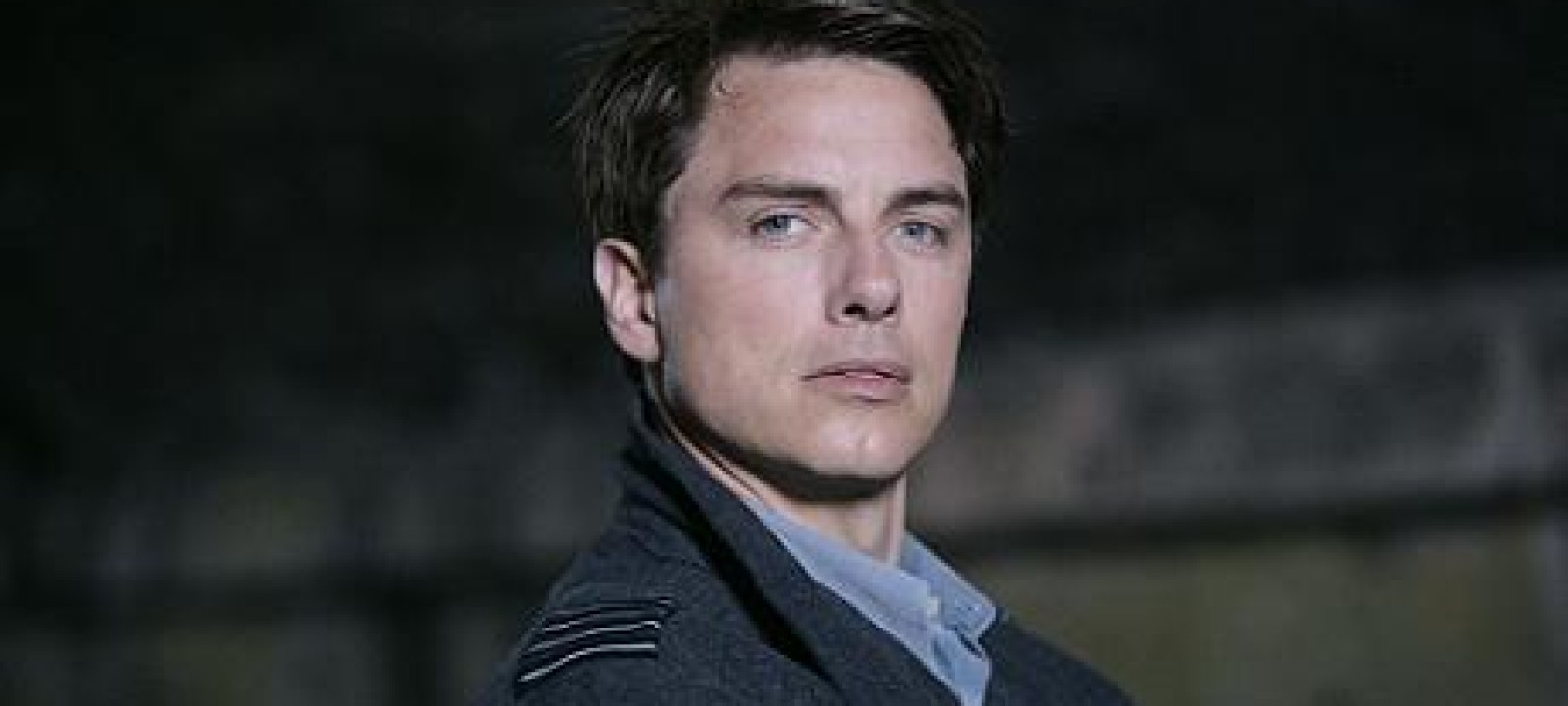 john barrowman supernatural