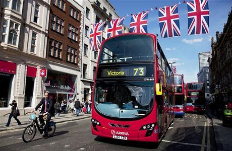 Top 10 Famous Londoners - Listverse