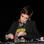 "DJ Samantha Ronson, aka Lindsay's ex, was born in London. She plays for both teams, telling AfterEllen.com, ""I'm an equal-opportunity player! I still go back and forth."" (Photo via AP)"