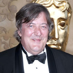 "Stephen Fry, Hobbit, told BBC News, ""If you have had the experiences I have had, not to share them where they can be useful is just mean."" (Photo via AP)"