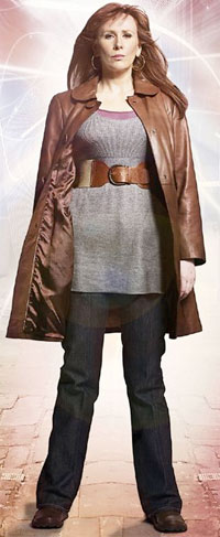 Doctor Who\' Cosplay: How To Dress Like Donna Noble | Anglophenia ...