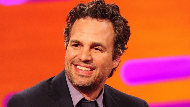 Mark Ruffalo talks about playing The Hulk in 'Avenger.'