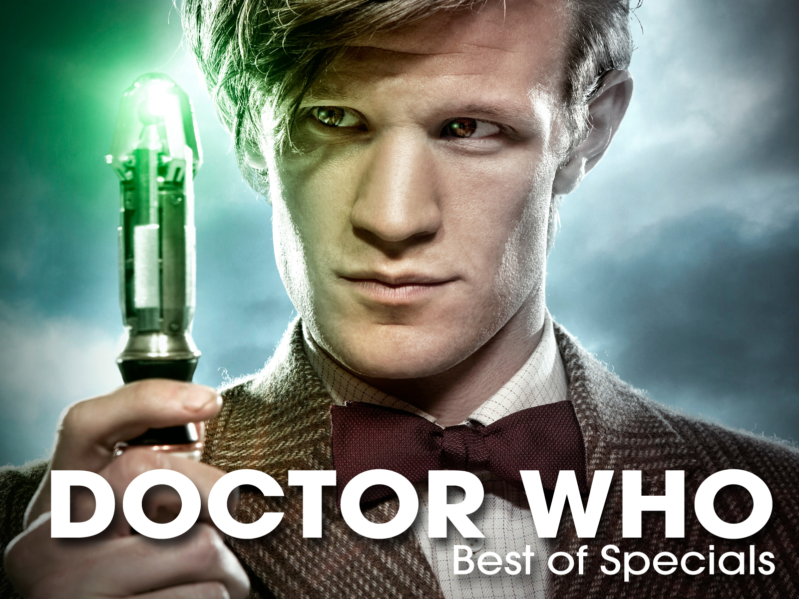 Congrats to Our Third 'Doctor Who' iTunes Giveaway Winner ...