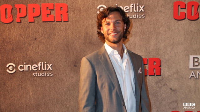 On a somewhat unrelated note, Kyle Schmid is a total babe.