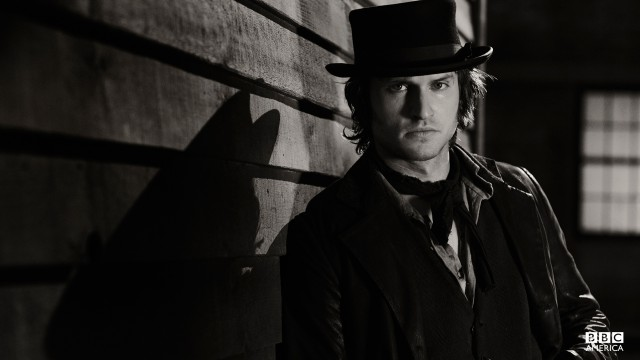 Detective Kevin Corcoran, played by Tom Weston-Jones.
