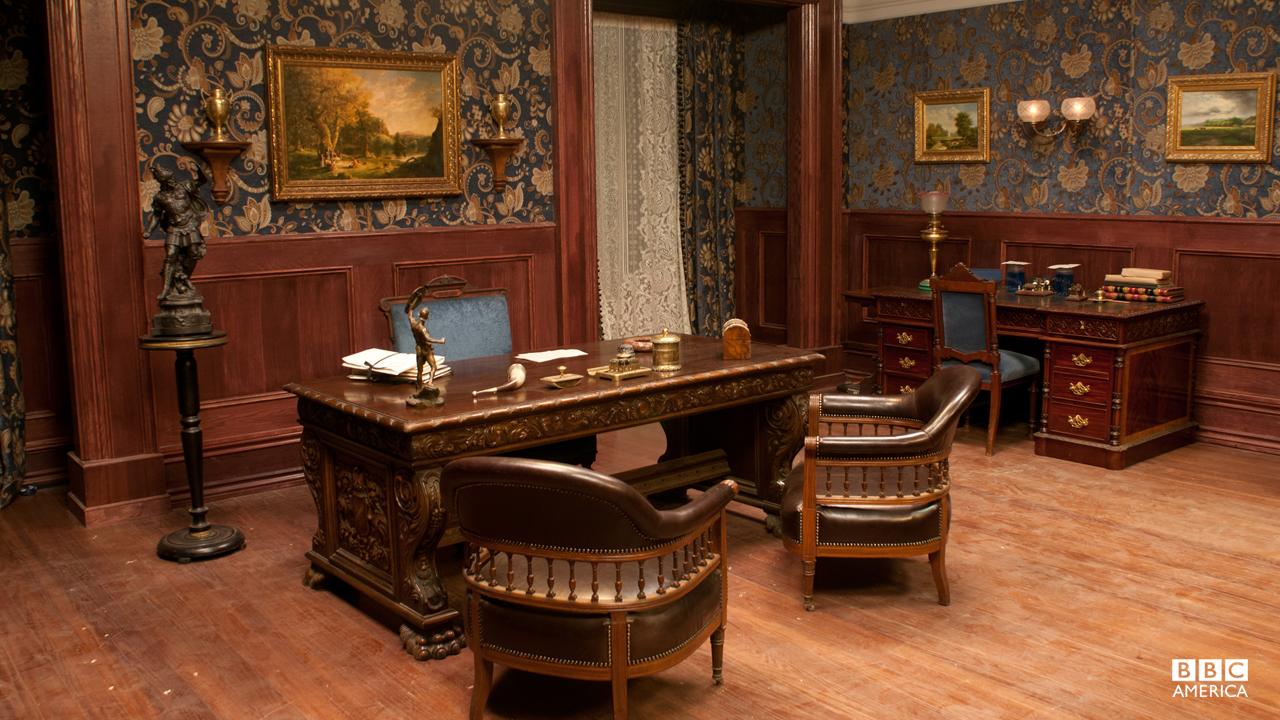 A glimpse inside the home of Robert Morehouse, a handsome bon vivant born to Manhattan aristocracy.