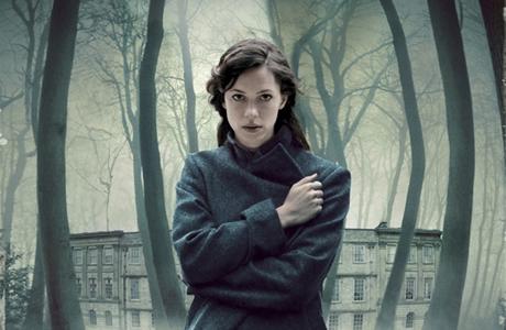 THE AWAKENING - Creepy Trailer for the Horror Thriller — GeekTyrant
