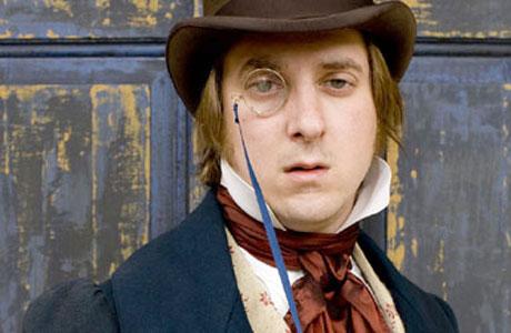 arthur darvill doctor faustus
