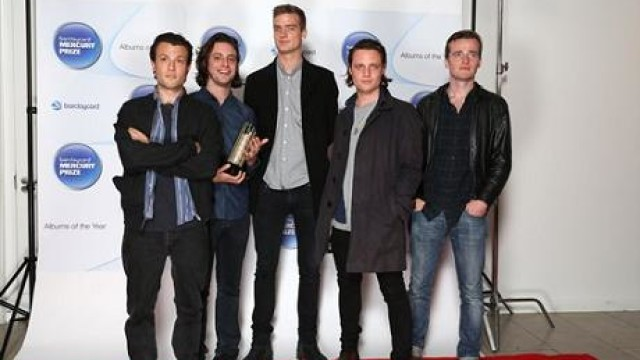 Barclaycard Mercury Prize Albums of the Year Launch 2012