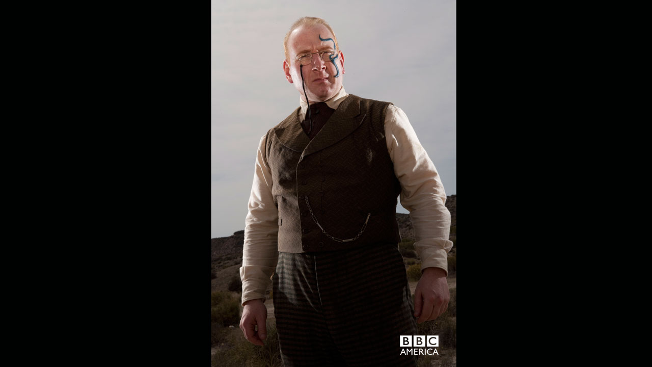 Doctor Kahler-Jex (Adrian Scarborough).