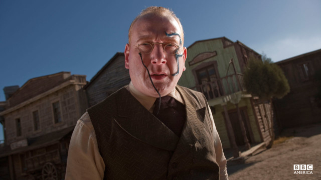 Doctor Kahler-Jex (Adrian Scarborough)