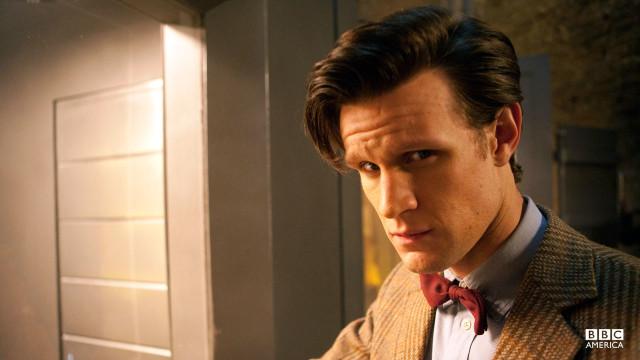 The Doctor (Matt Smith)