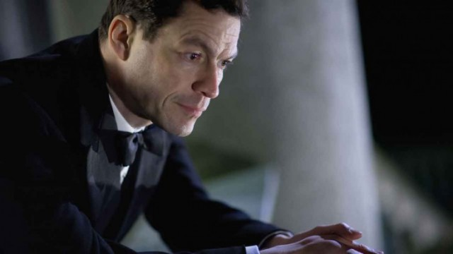 Handsome and charismatic Hector Madden (Dominic West) is chosen to be the anchor of the program.