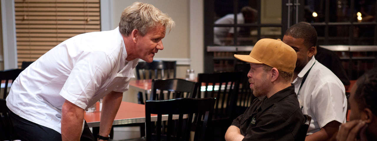Ramsay s kitchen nightmares bbc america for Kitchen nightmares season 5 episode 9