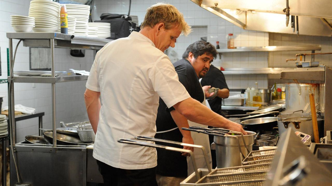 Kitchen Nightmares Chiarella S Full Episode
