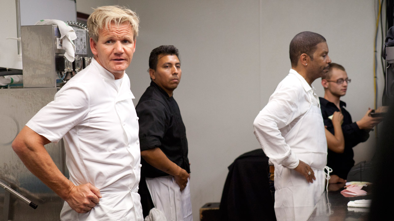 Park s edge ramsay s kitchen nightmares bbc america for Kitchen nightmares full episodes