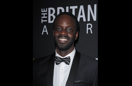 'Copper' star Ato Essandoh (Sipa via AP Images)