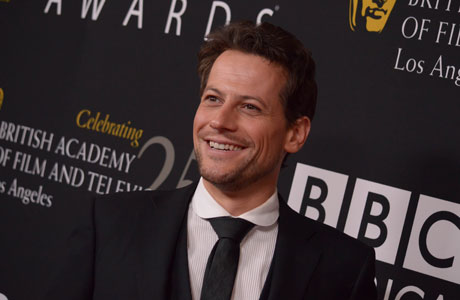 Ioan Gruffudd (Photo by Chris Pizzello/Invision/AP)