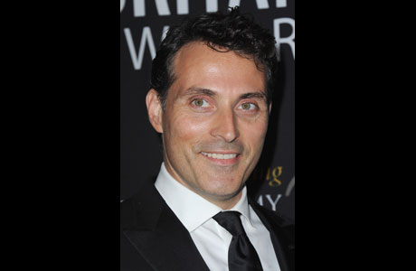 Rufus Sewell. (Photo by Scott Kirkland/PictureGroup)